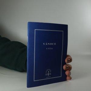 náhled knihy - Vánoce. svazek 1.