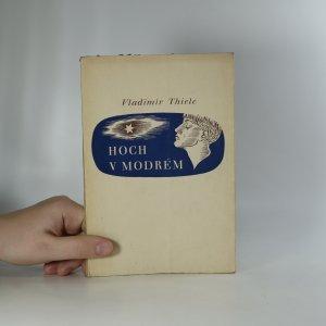 náhled knihy - Hoch v modrém