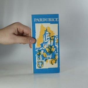 náhled knihy - Pardubice
