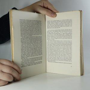antikvární kniha Nejstarší česká duchovní lyrika, 1949