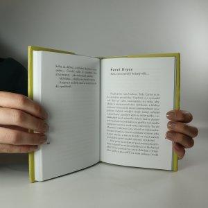antikvární kniha Co z tebe bude..., 2007