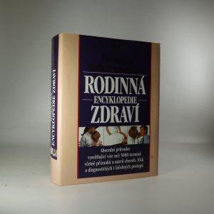 náhled knihy - Rodinná encyklopedie zdraví