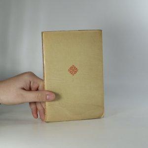náhled knihy - První láska. (asi podpis)