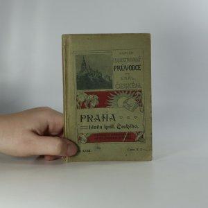 náhled knihy - Praha, hlava království Českého