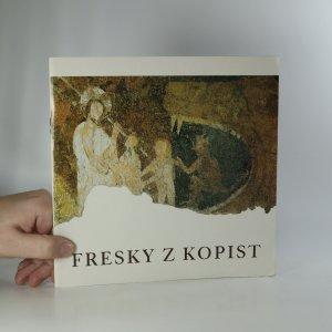 náhled knihy - Fresky z Kopist