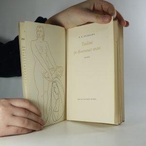 antikvární kniha Toulání po žloutnoucí stráni, 1943