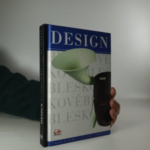 náhled knihy - Design bleskově