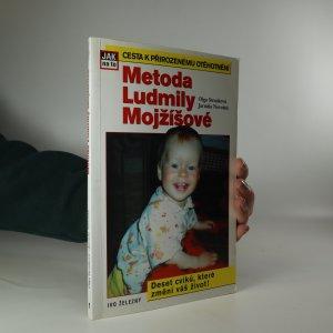 náhled knihy - Metoda Ludmily Mojžíšové (žluté flíčky na ořízce)