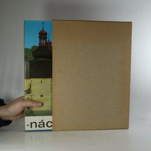 náhled knihy - Náchodsko