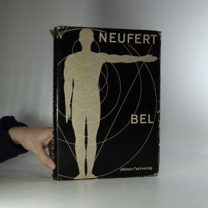 náhled knihy - Bauentwurfslehre