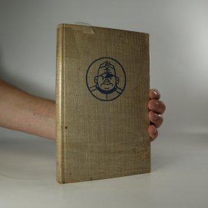 náhled knihy - Osudy dobrého vojáka Švejka za světové války. III. a IV. díl. (1 svazek. žluté flíčky na ořízce)