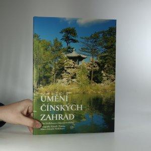 náhled knihy - Umění čínských zahrad