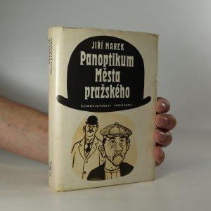 náhled knihy - Panoptikum Města pražského