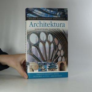 náhled knihy - Architektura