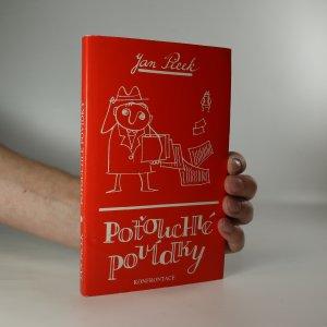 náhled knihy - Poťouchlé povídky