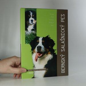 náhled knihy - Bernský salašnický pes