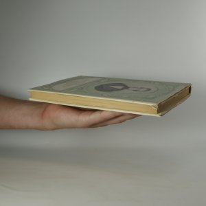 antikvární kniha Pouť českých umělců, 1950