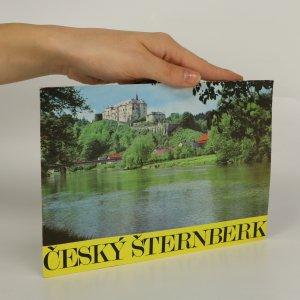 náhled knihy - Český Šternberk