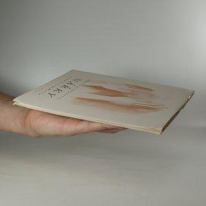 antikvární kniha Nářky nad Josefem Horou, 1945