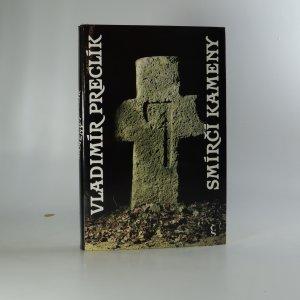 náhled knihy - Smírčí kameny