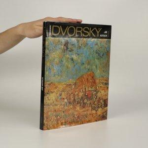 náhled knihy - Bohumír Dvorský