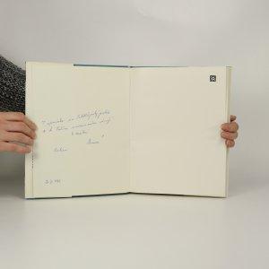antikvární kniha Bohumír Dvorský, 1976