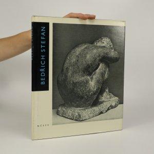 náhled knihy - Bedřich Stefan