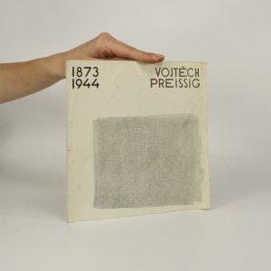 náhled knihy - Vojtěch Preissig