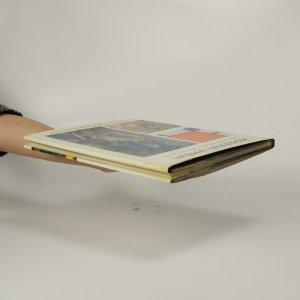 antikvární kniha Moderní umění, 1965
