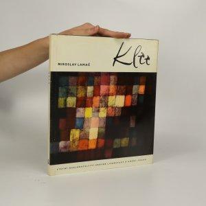 náhled knihy - Paul Klee