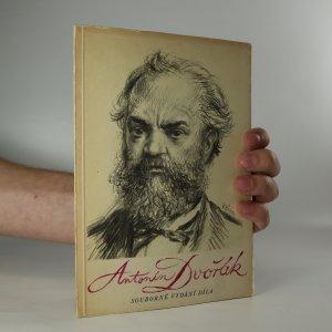 náhled knihy - Antonín Dvořák