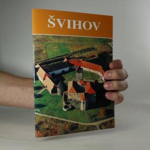 náhled knihy - Švihov
