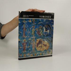 náhled knihy - Voronet (s věnováním)