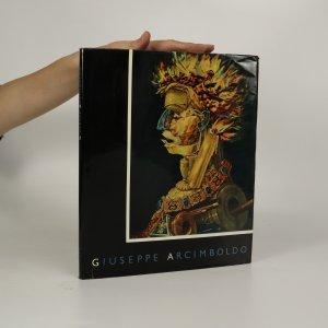 náhled knihy - Guiseppe Arcimboldo