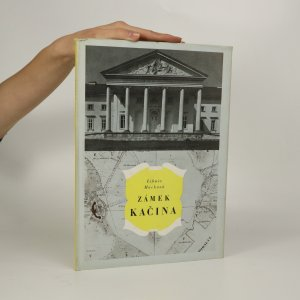 náhled knihy - Zámek Kačina