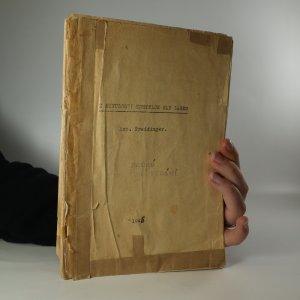 náhled knihy - Z minulosti Kostelce nad Labem