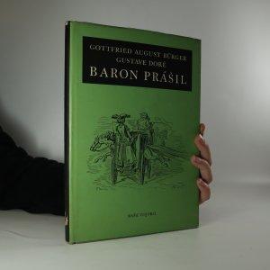 náhled knihy - Baron Prášil
