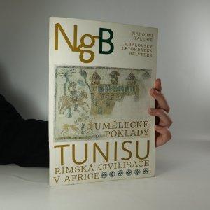 náhled knihy - Umělecké poklady Tunisu. Římská civilizace v Africe