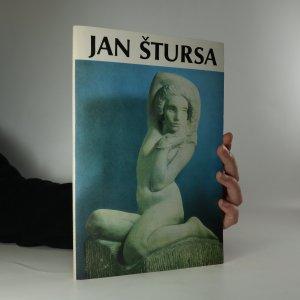 náhled knihy - Jan Štursa (1880-1925) K 100. výročí umělcova narození