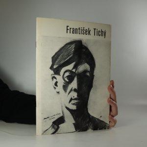 náhled knihy - František Tichý