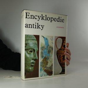 náhled knihy - Encyklopedie antiky