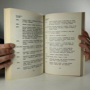 antikvární kniha Pozůstalost Jana Dukáta. Archívní katalog, 1976
