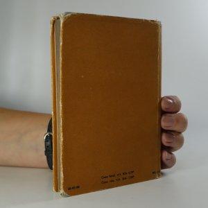 antikvární kniha Kapesní slovník cizích slov, 1954