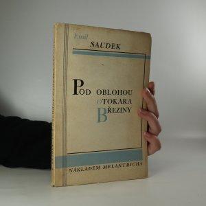 náhled knihy - Pod oblohou Otokara Březiny