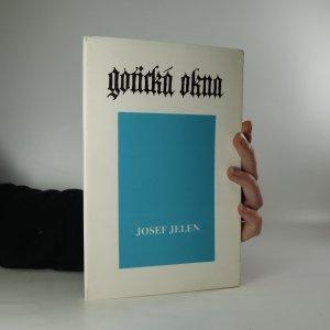 náhled knihy - Gotická okna