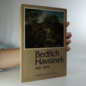 náhled knihy - Bedřich Havránek (1821-1899)