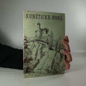 náhled knihy - Kunětická hora