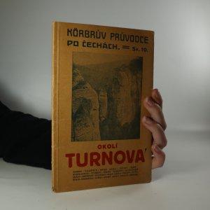 náhled knihy - Okolí Turnova