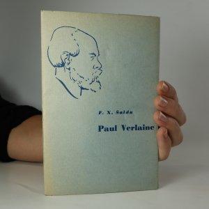 náhled knihy - Paul Verlaine