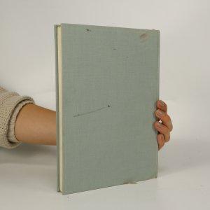 antikvární kniha Dalekohled aneb Kdo nevěří ať tam běží, 1956
